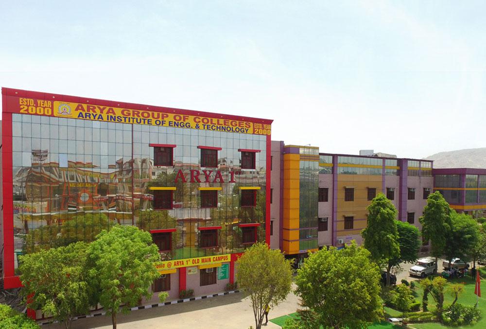 arya group mumbai